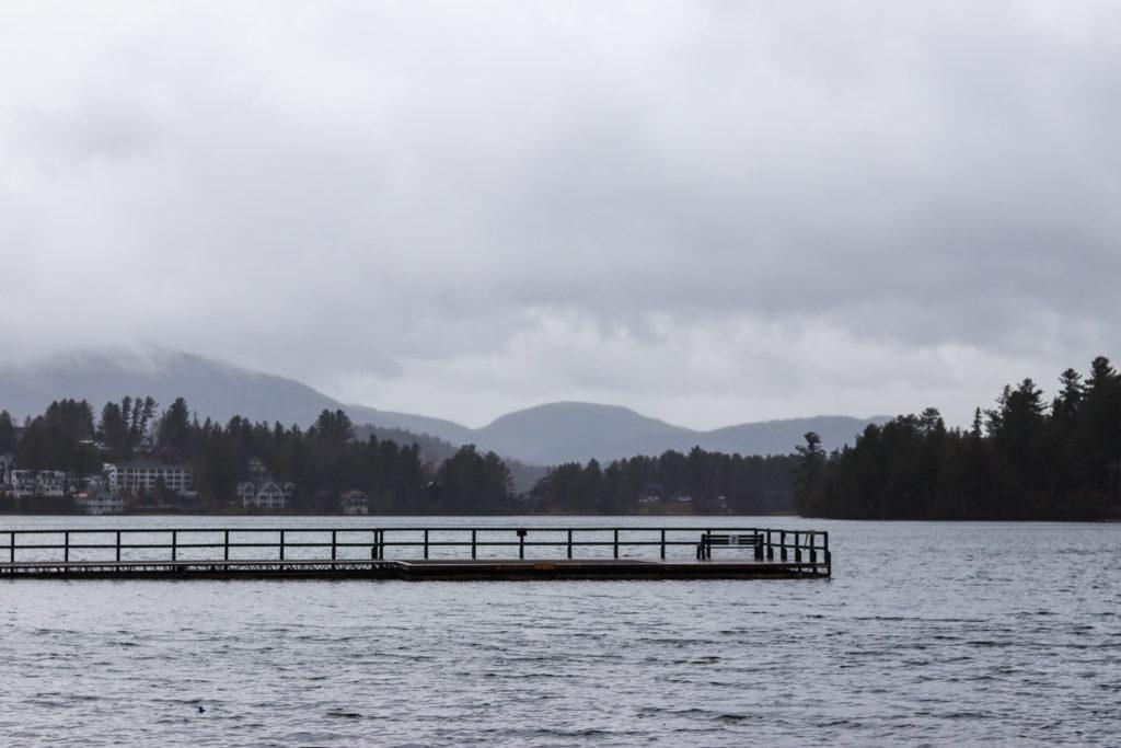 Mirror Lake (Lake Placid)