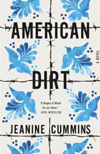 American Dirt by Jeanine Cumins
