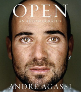 Open An Autobiography by Andre Agassi