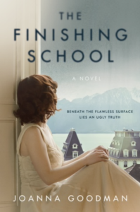 The Finishing School by Joanna Goodman