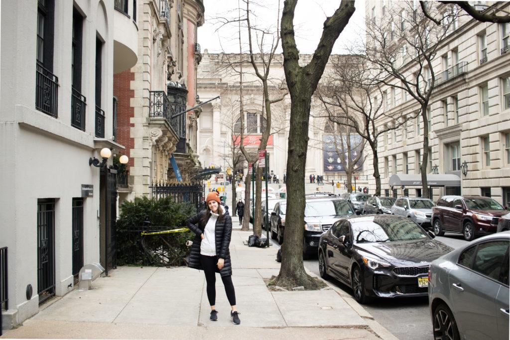 New York City MET